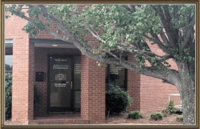healthpro nc office